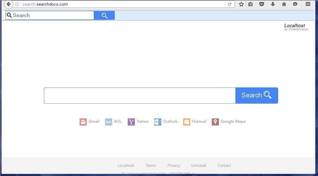 related searches как удалить в опере
