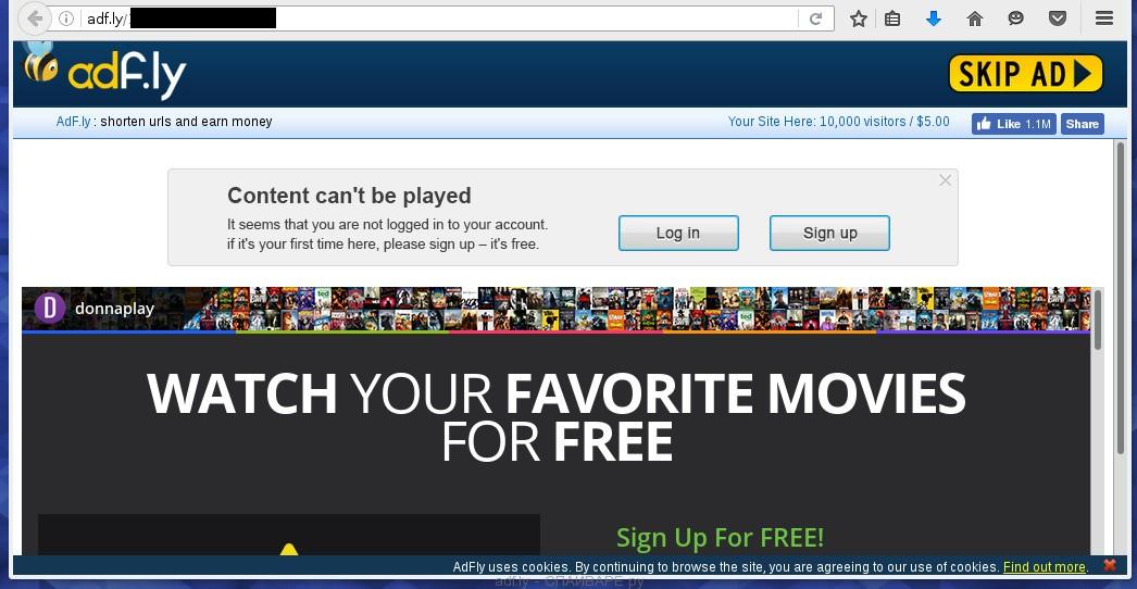 Рекламировать ссылку сайт бесплатно как избавиться от рекламы яндекс директ в опере