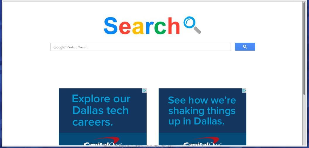 вредоносная программа использует Cse.google.com для заработка денег