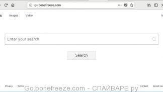 Go.bonefreeze.com
