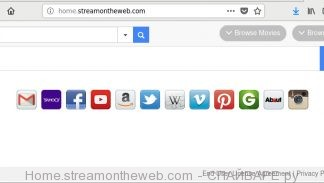 Home.streamontheweb.com