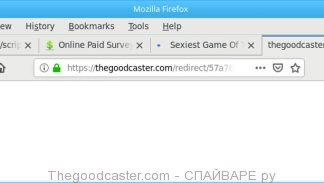 Thegoodcaster.com