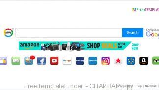FreeTemplateFinder