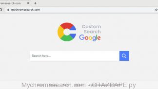 Mychromesearch.com