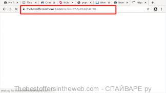 Thebestoffersintheweb.com