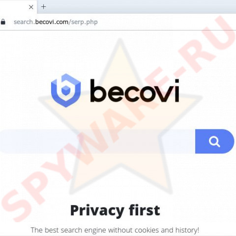 Search.becovi.com